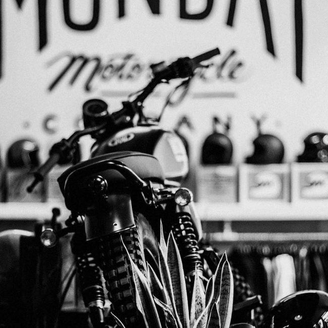 Monday Mo Co