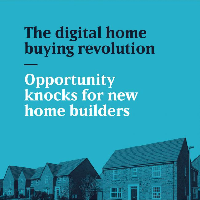 The digital home buying revolution