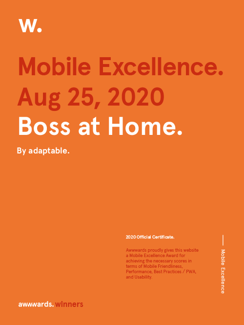 Mobile Excellence